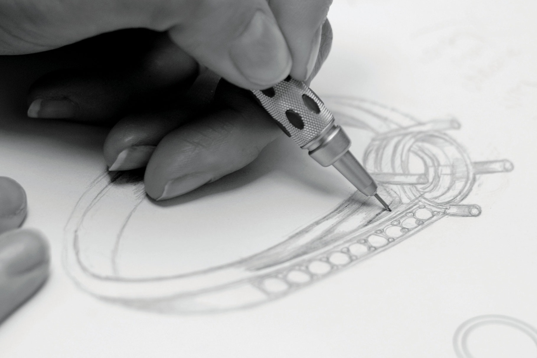 Design Process - Discover everything you need to know about finding the perfect engagement ring here…