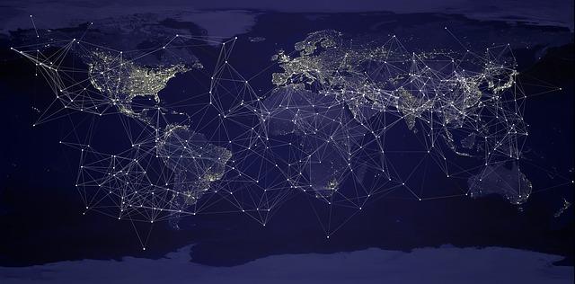 globalization and international politics