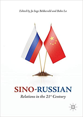 book cover_Sino-Russian relations in the 21st centruy.jpg
