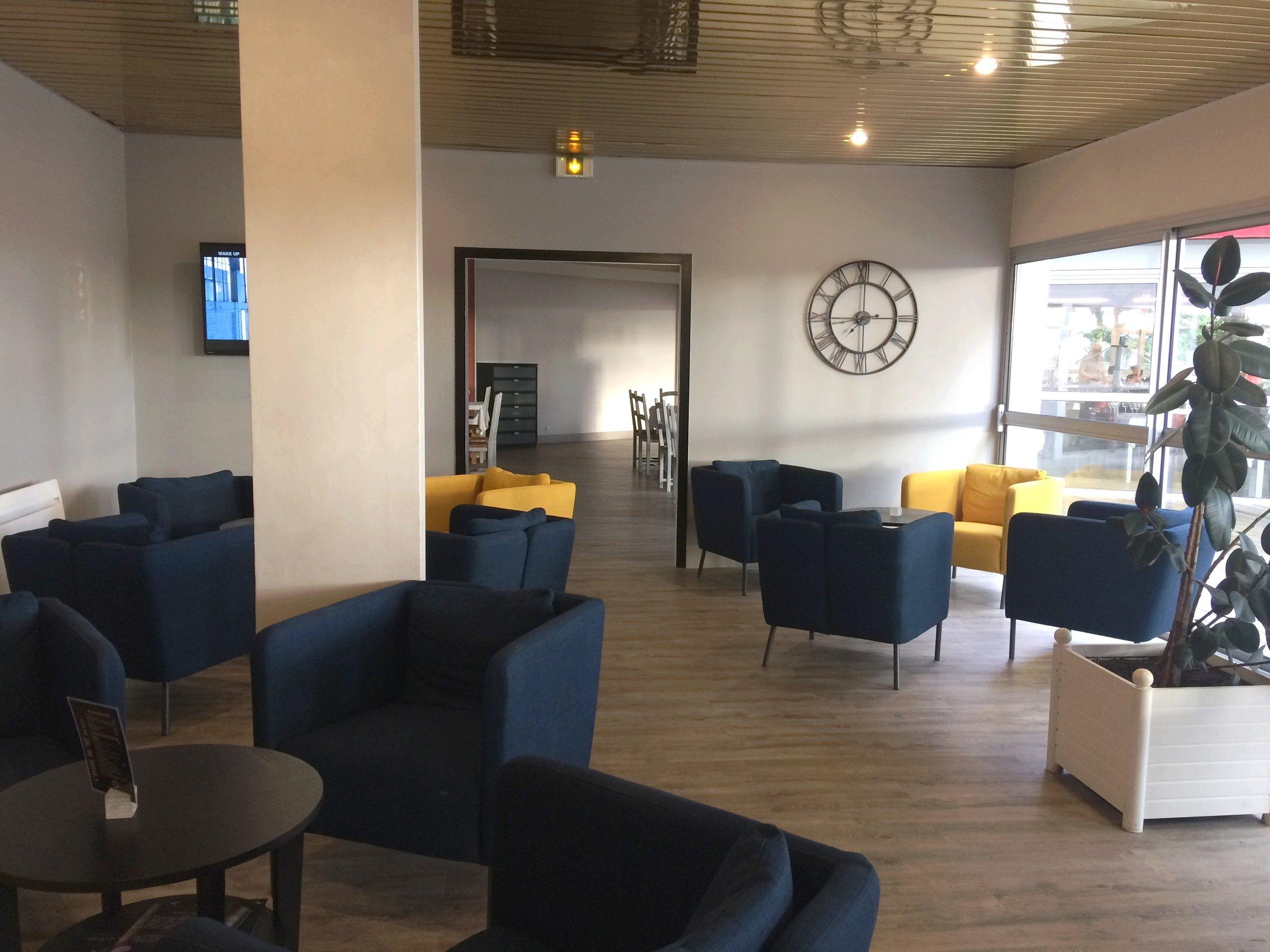 Bar Dax Hôtel