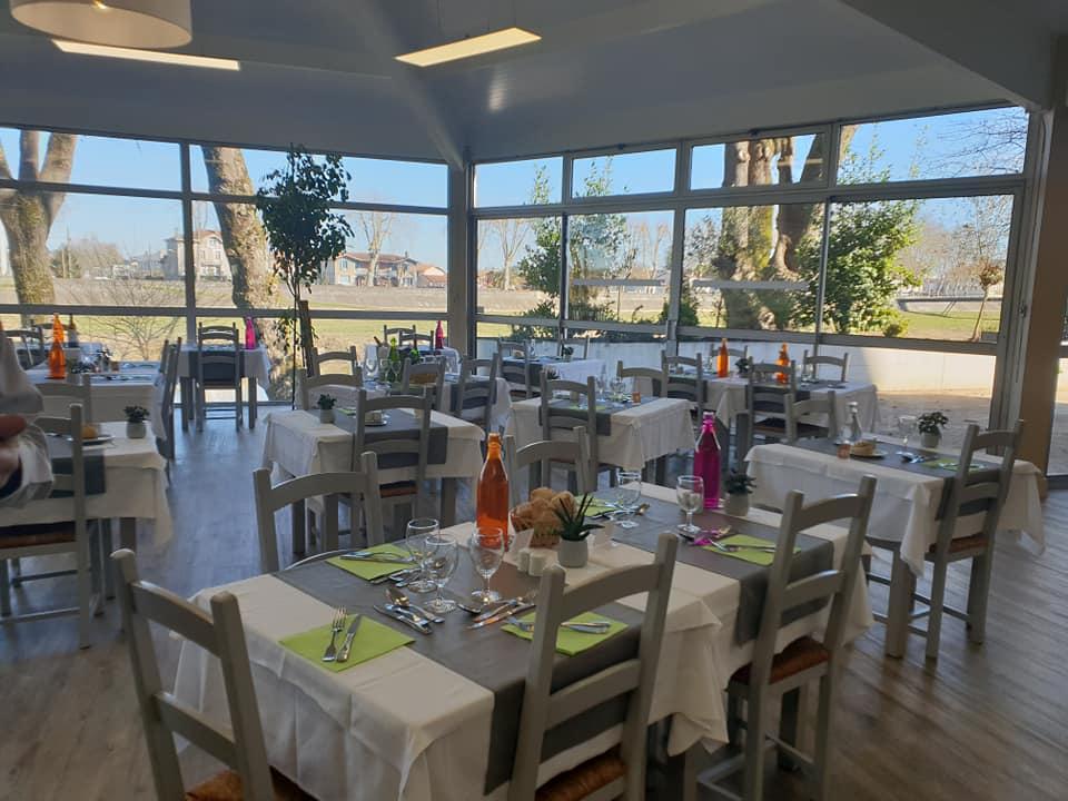 Restaurant Dax Hôtel