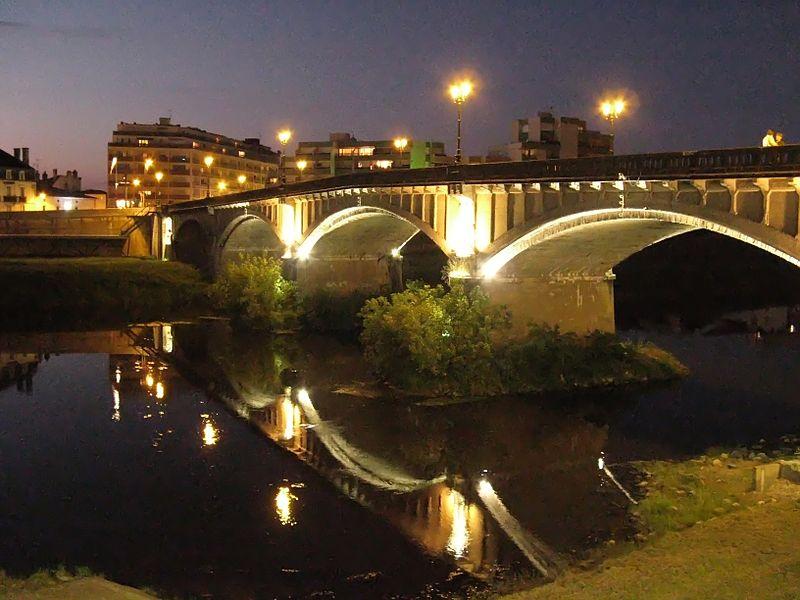 Le Pont de Dax