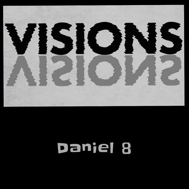 Next week Pastor Tim will cover chapter 8 in the book of Daniel. Join us as we prepare for Sunday by reading the next chapter.