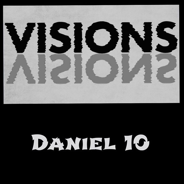 Continue reading the book of Daniel to prepare for Sunday. This week we are reading Daniel chapter 10.