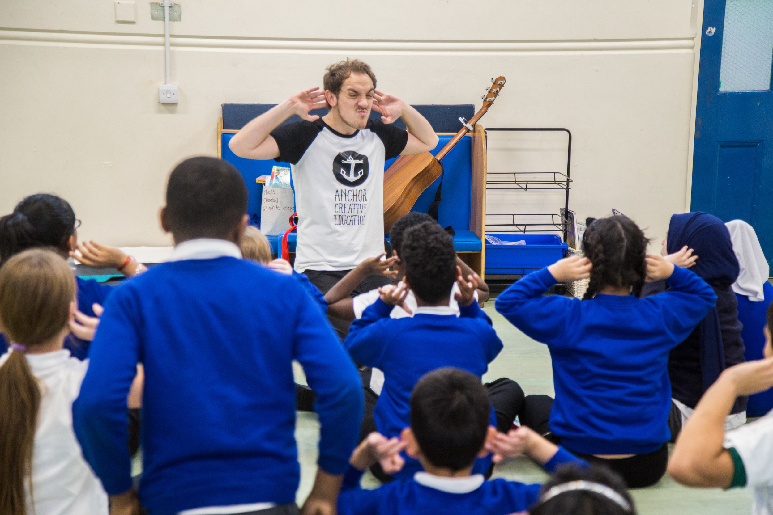 Price - Creative Literacy Partnership (A SPaG Drama Day per week)Full term (12-15 weeks) - £2,850Full School Year (36 weeks) - £7,950