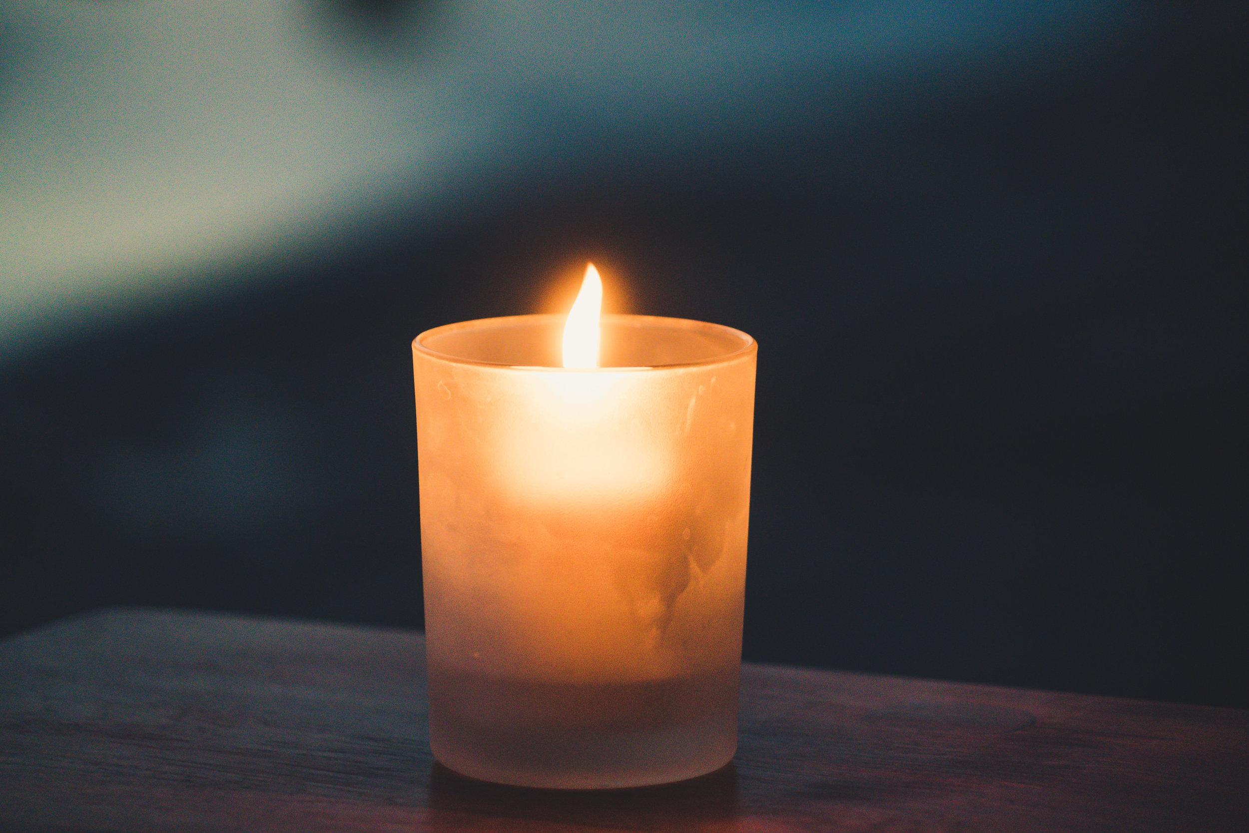 Candle-light Revive & Recharge -