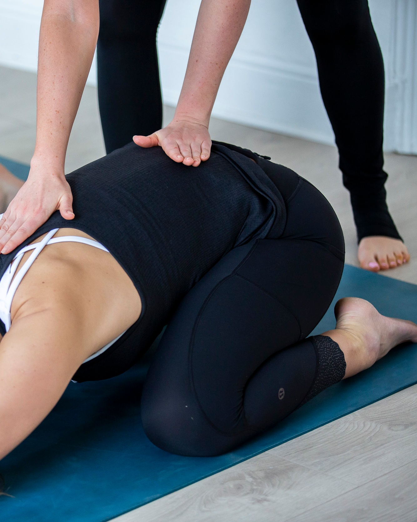 Private one to one - We offer private one to one sessions tailored to meet your needs