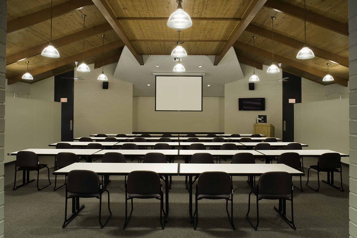 Officer Situation Planning Room