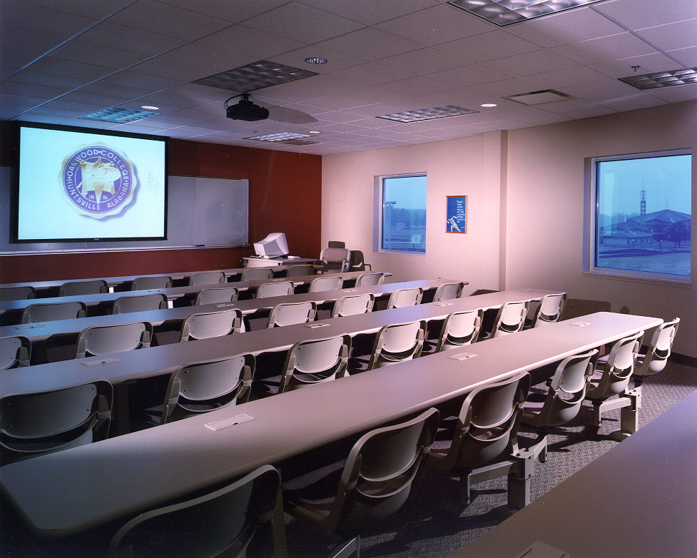 Multi-media | Multi-Purpose Lecture Room