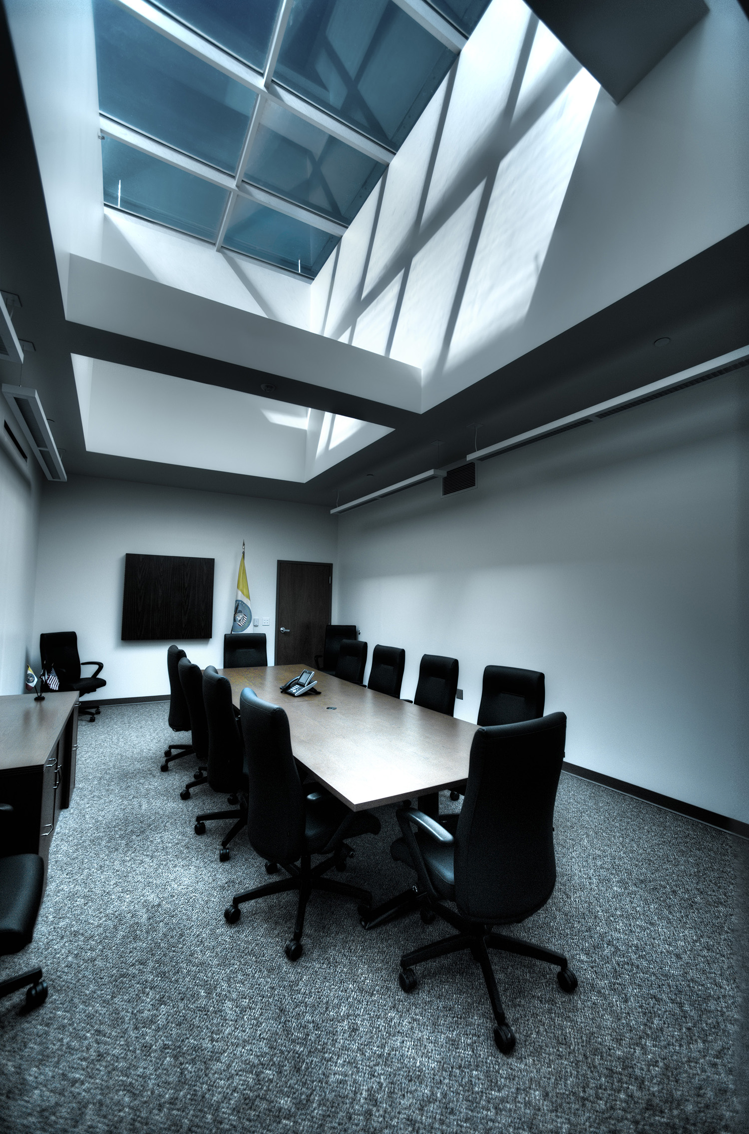 Departmental Conference Room