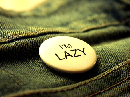 Sloth – when laziness kills the desire for spiritual life