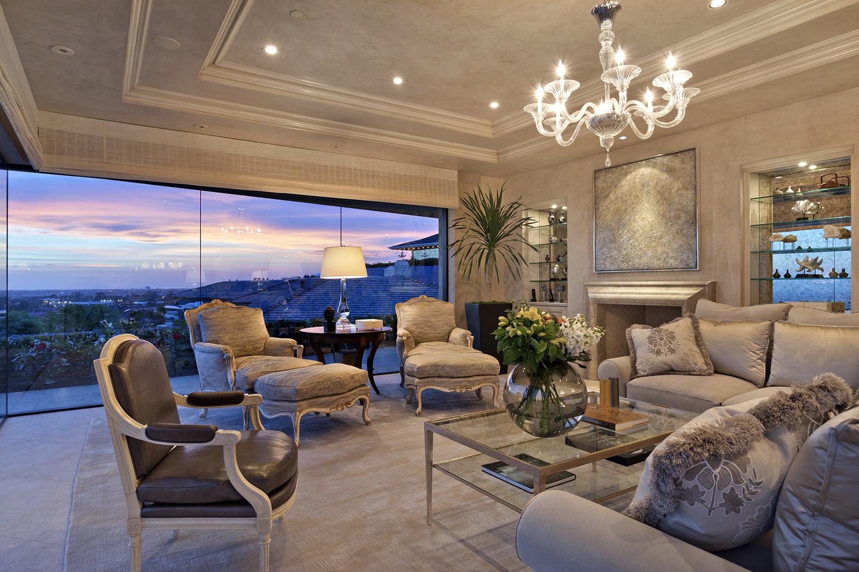 Evening Villa  Estate Gallery