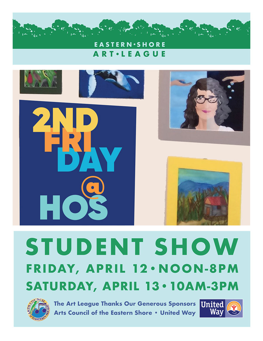 Student Show -