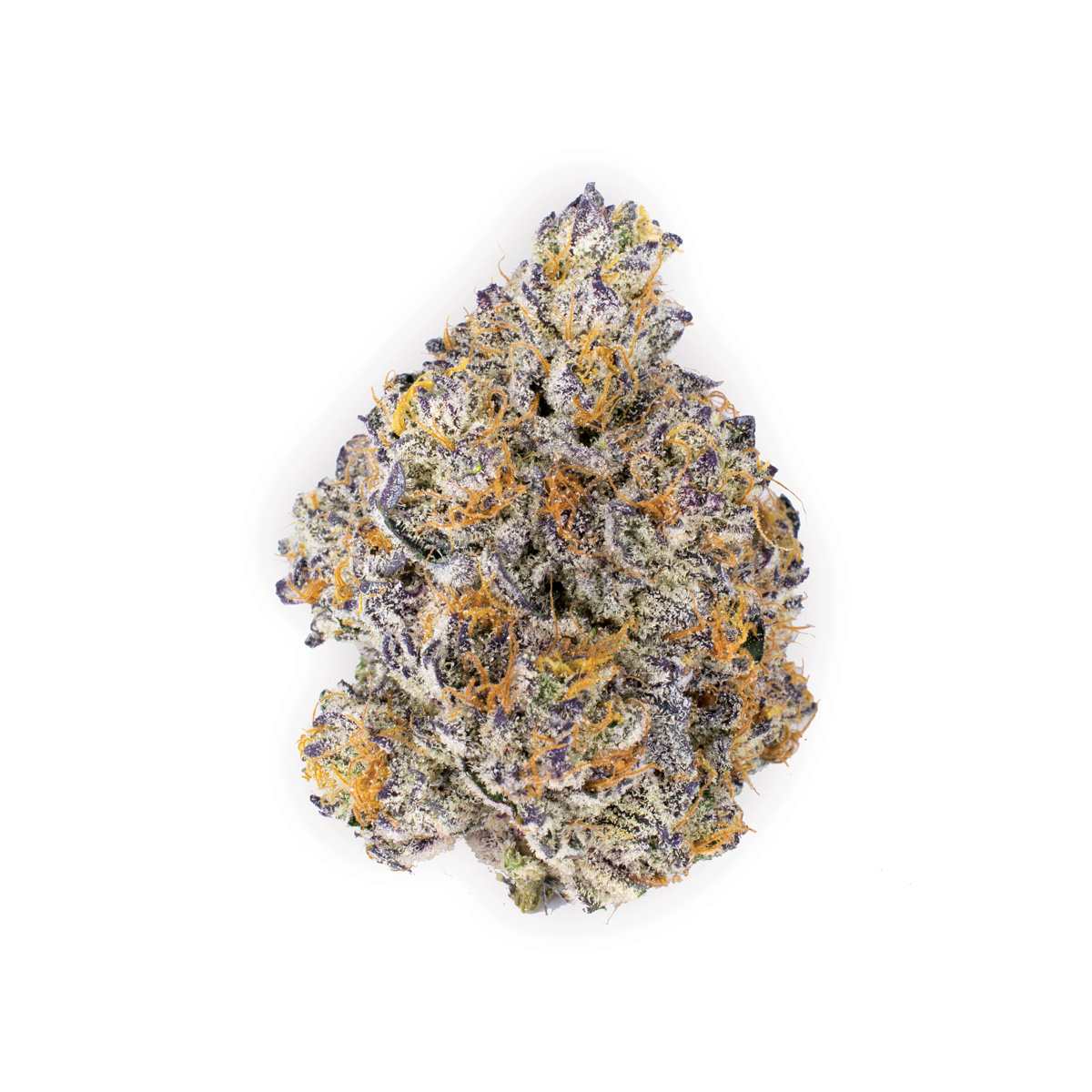 Ice cream cake - Indica Dominant Hybrid0% THC | 0% CBDBred by Seed Junky Genetics, Ice Cream Cake is an indica-dominant cross of Wedding Cake and Gelato #33. Completely flushed with icy trichomes, the buds express light green coloration with dark purple hues throughout. Ice Cream Cake maintains a creamy flavor profile with sweet hints of vanilla, sugary dough and berries. Its heavy effect is sure to leave you completely relaxed with a good night's sleep to follow.