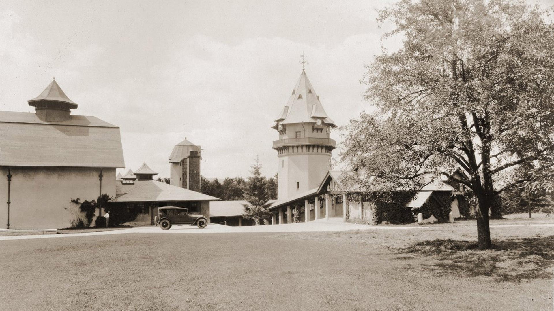 1940s High Lawn Farm