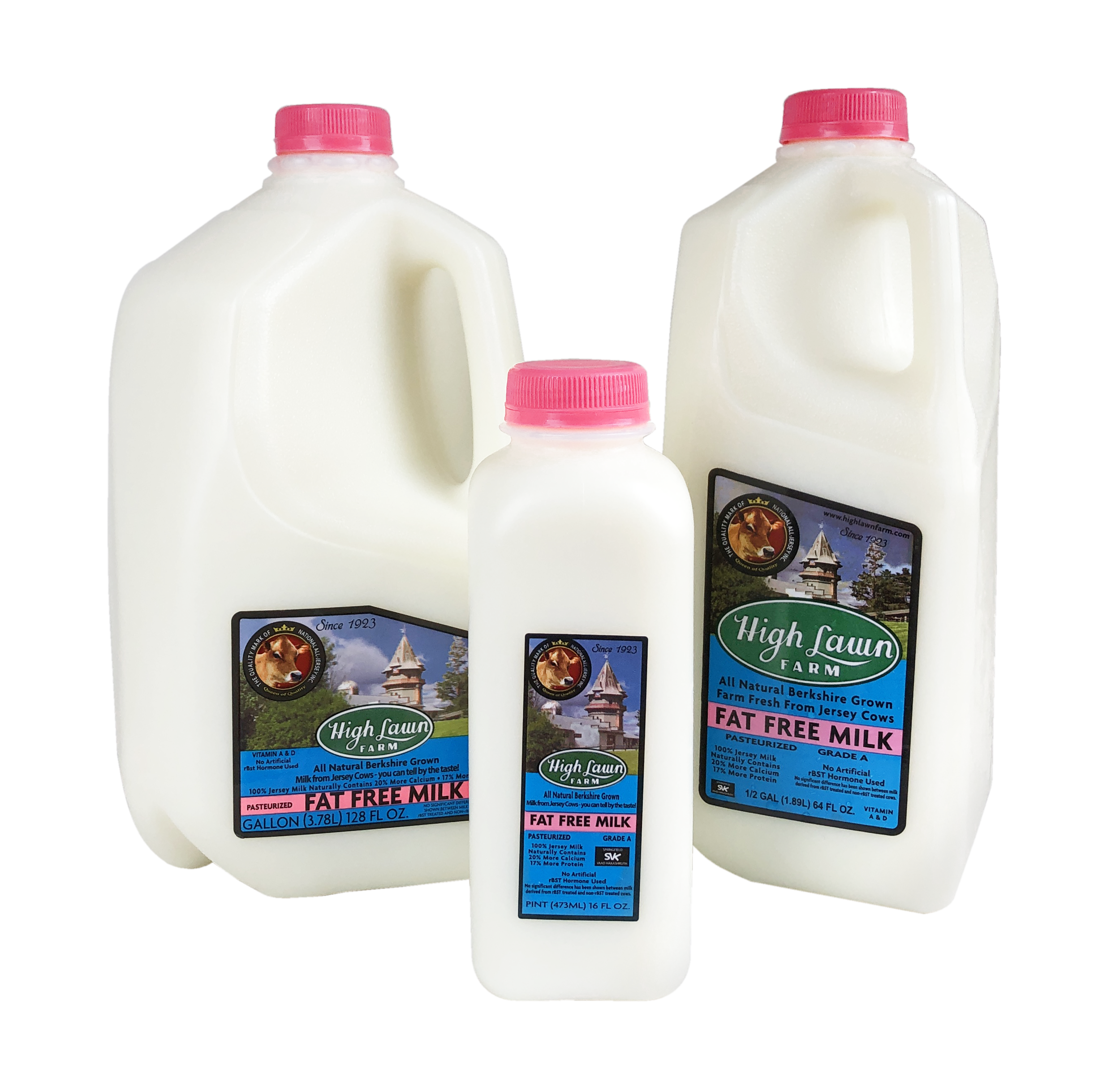 high_lawn_farm_fat_free_milk_trio
