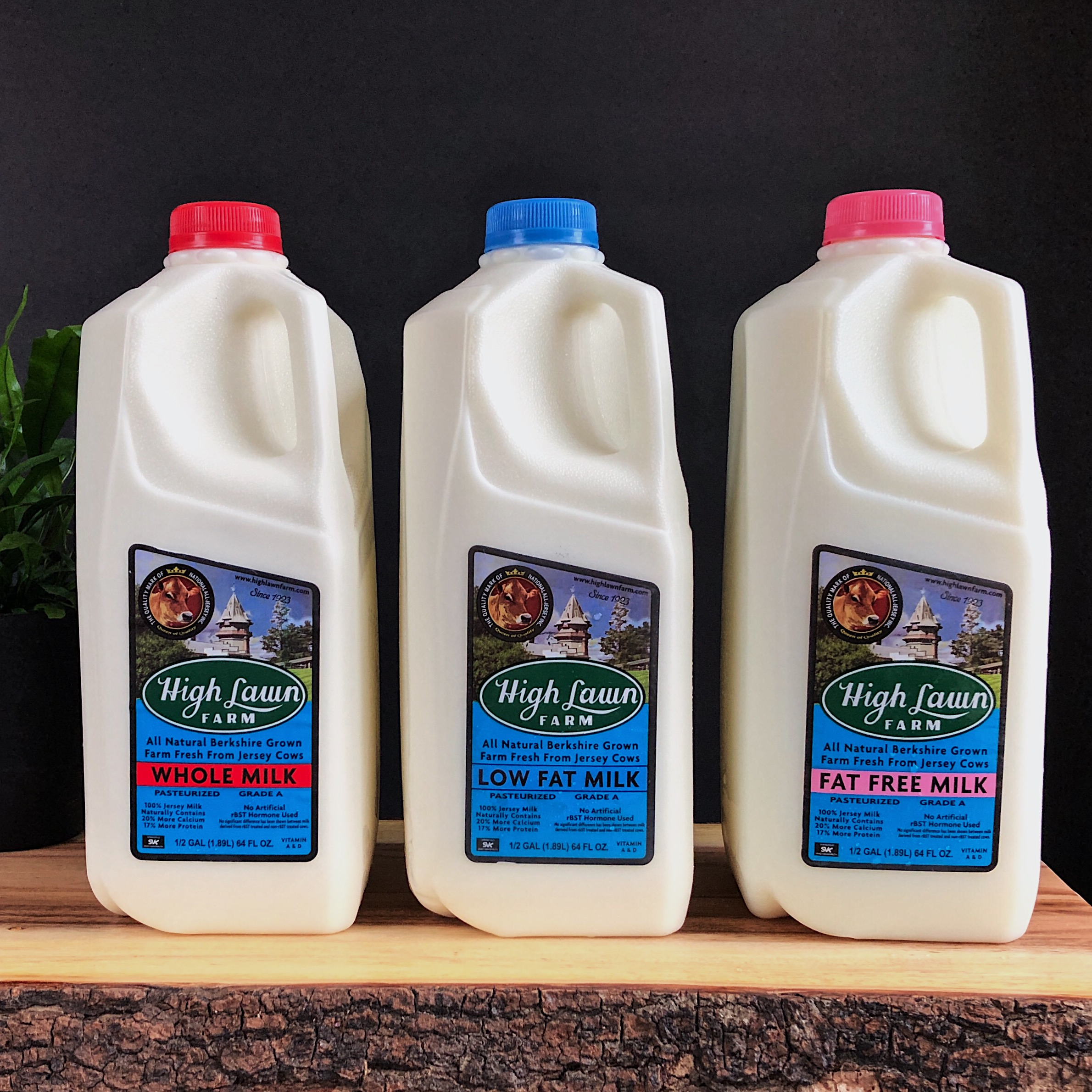 high_lawn_farm_milks