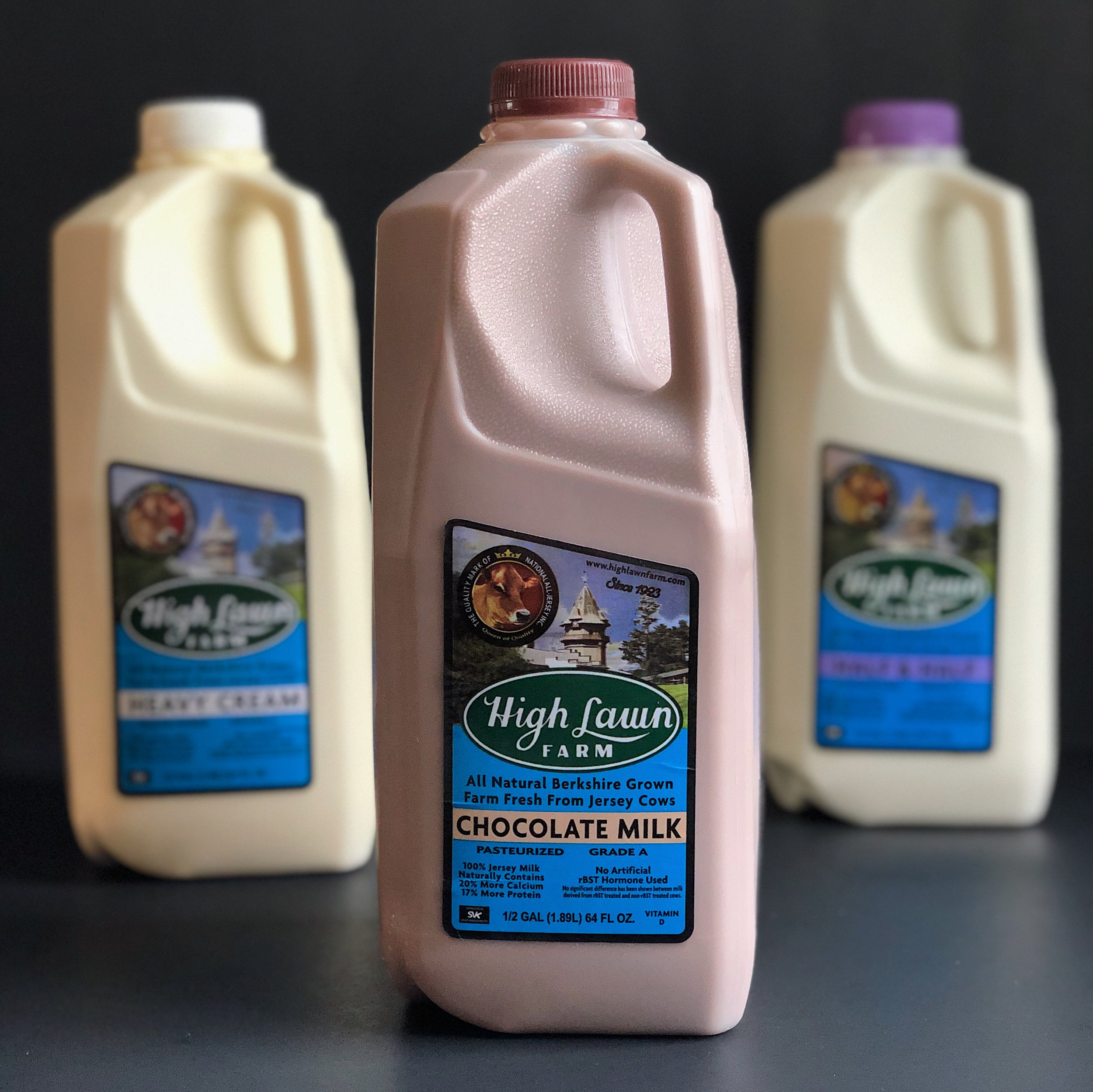 high_lawn_farm_chocolate_milk_heavy_cream_half_and_half