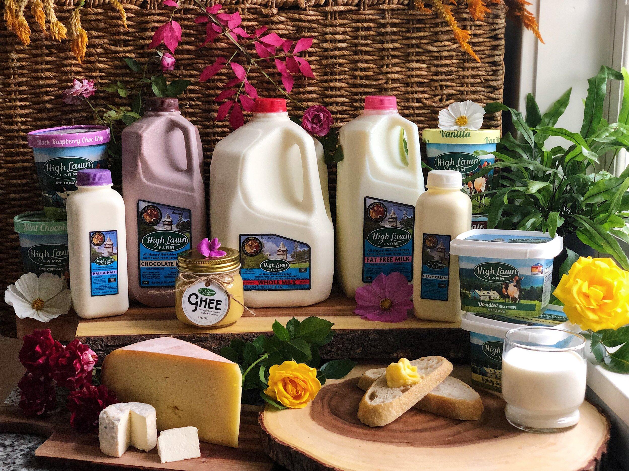 high_lawn_farm_product_lineup