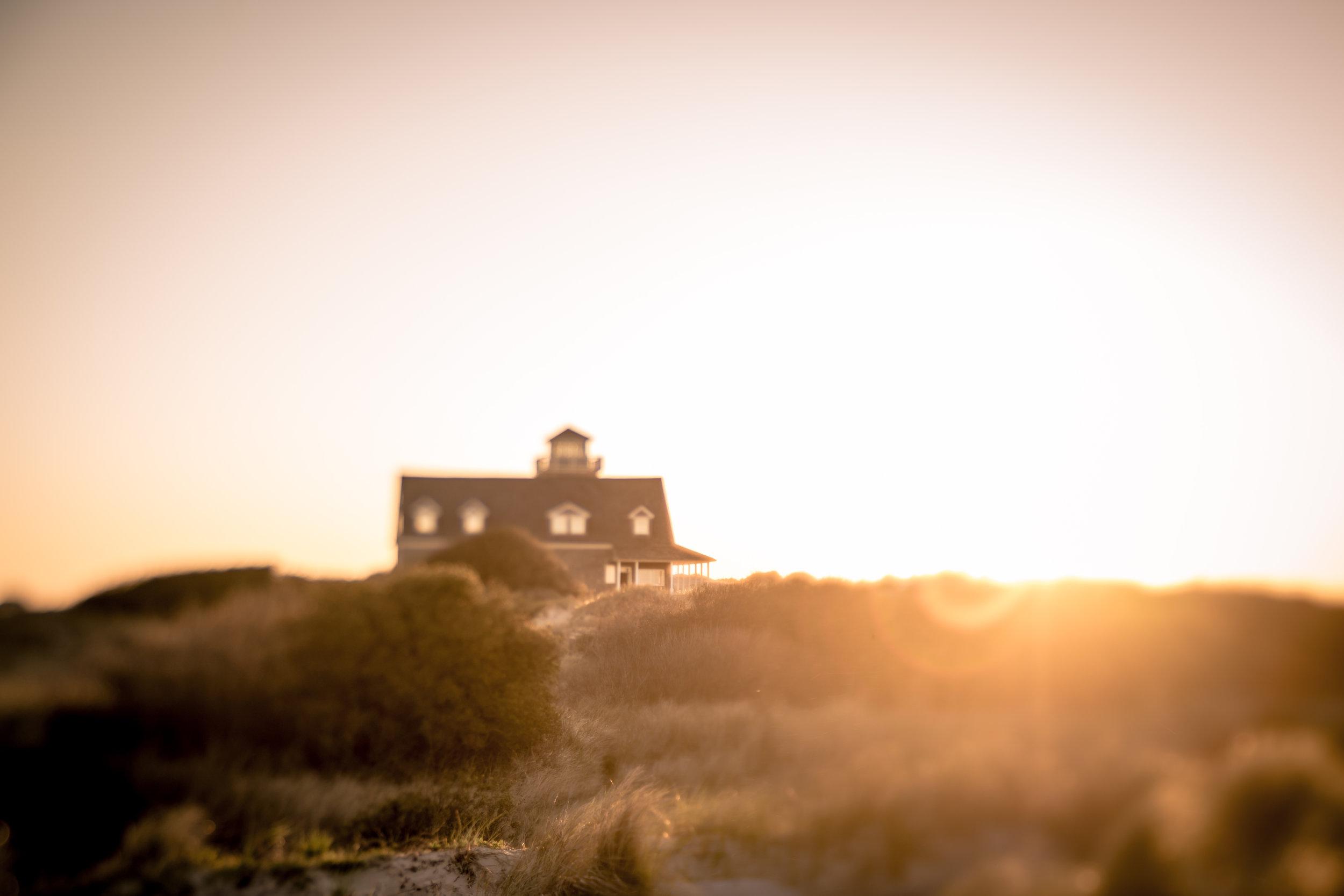Sunrise at Oregon Inlet Lifesaving Station © Jennifer Carr Photography Virginia Beach.jpg