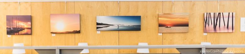 bayside library virginia beach art exhibit photography