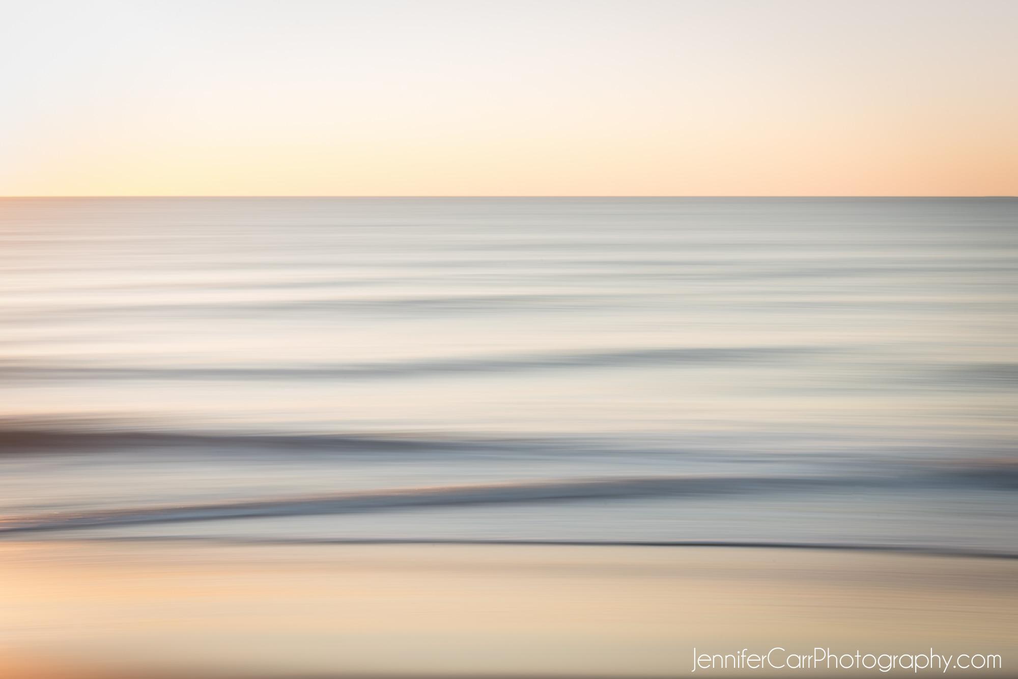 sunrise 58th street virginia beach oceanfront photography