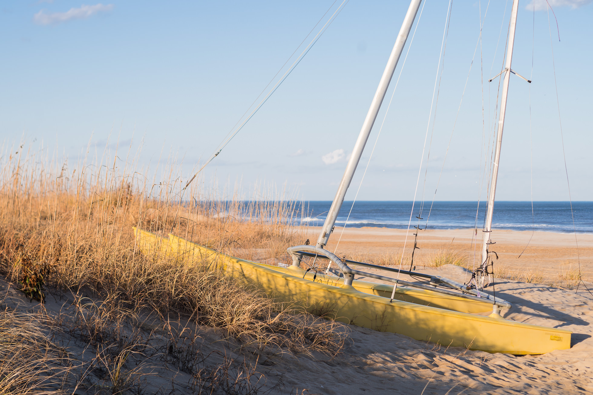 beach, virginia beach photography, nature photographer, hobie cat