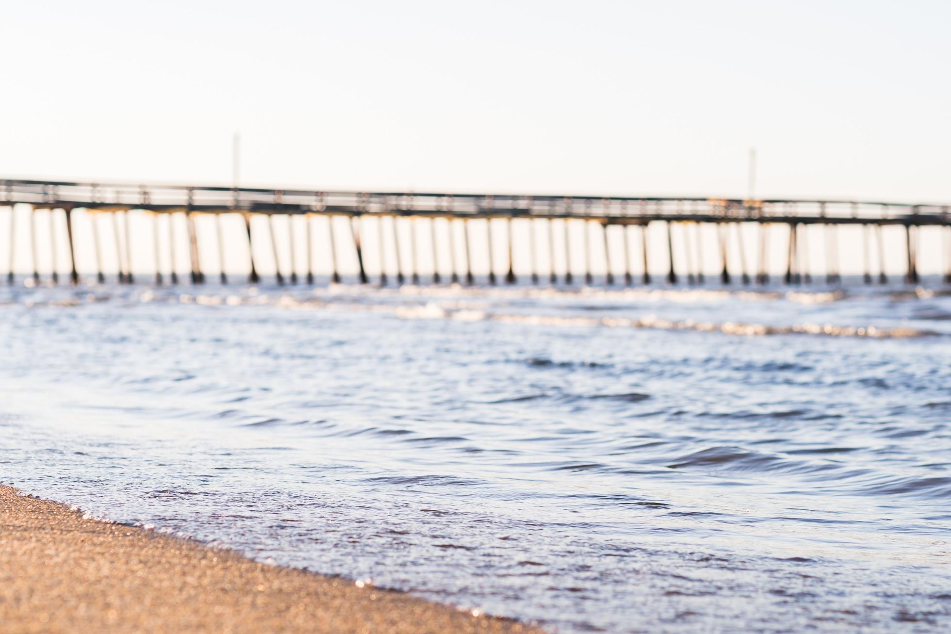 beach, virginia beach photography, nature photographer, lynnhaven fishing pier
