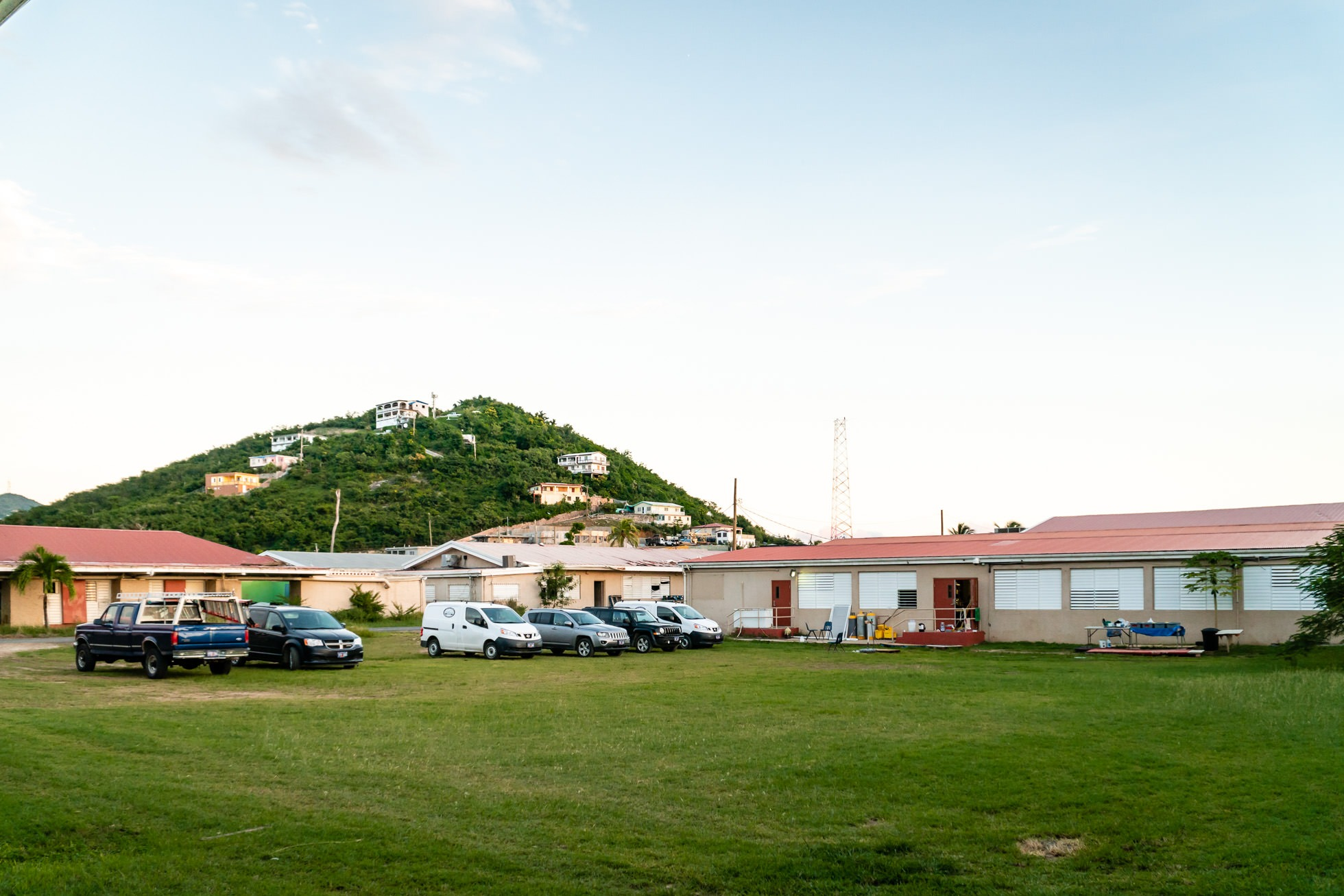 all hands and hearts, volunteer, disaster recovery, us virgin islands, st thomas, hurricane