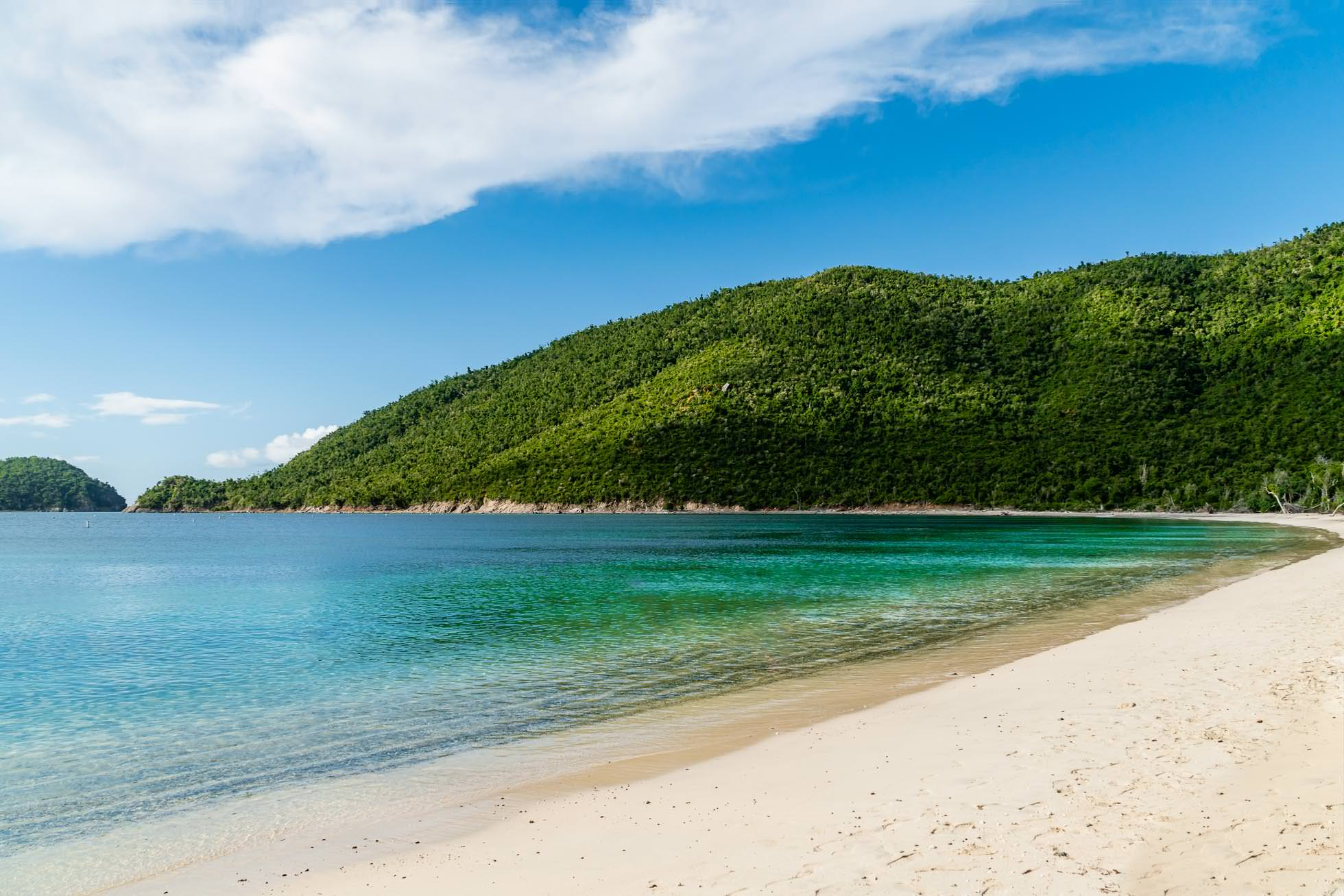 st john, us virgin islands national park