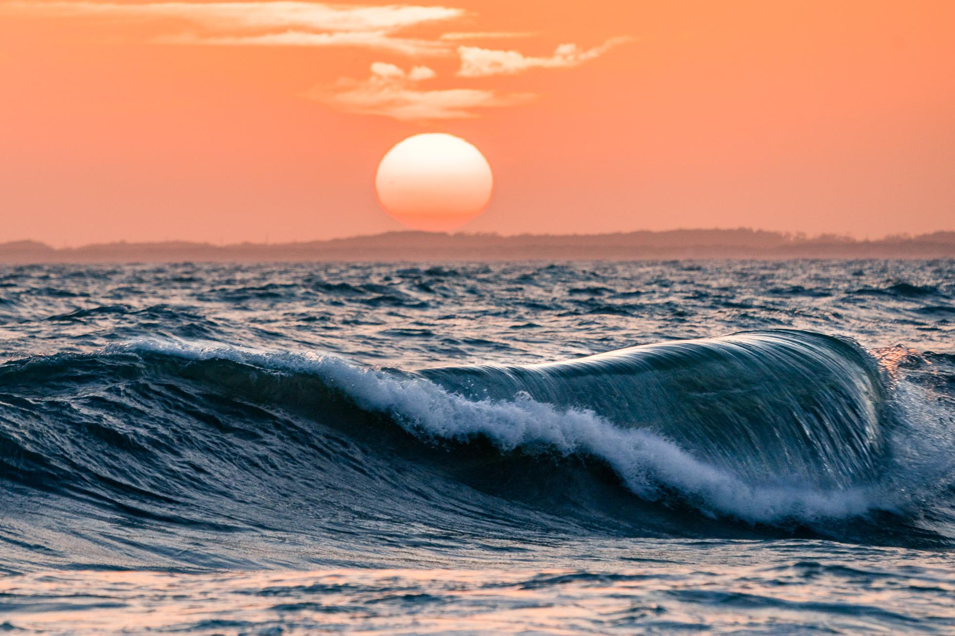 2018.04.14 Sunset at the Point Cape Hatteras North Carolina by Jennifer Carr Photography Virginia Beach-14-2.jpg