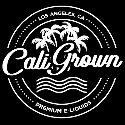 California Grown Eliquids