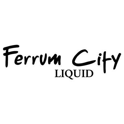 Ferrum City Liquid