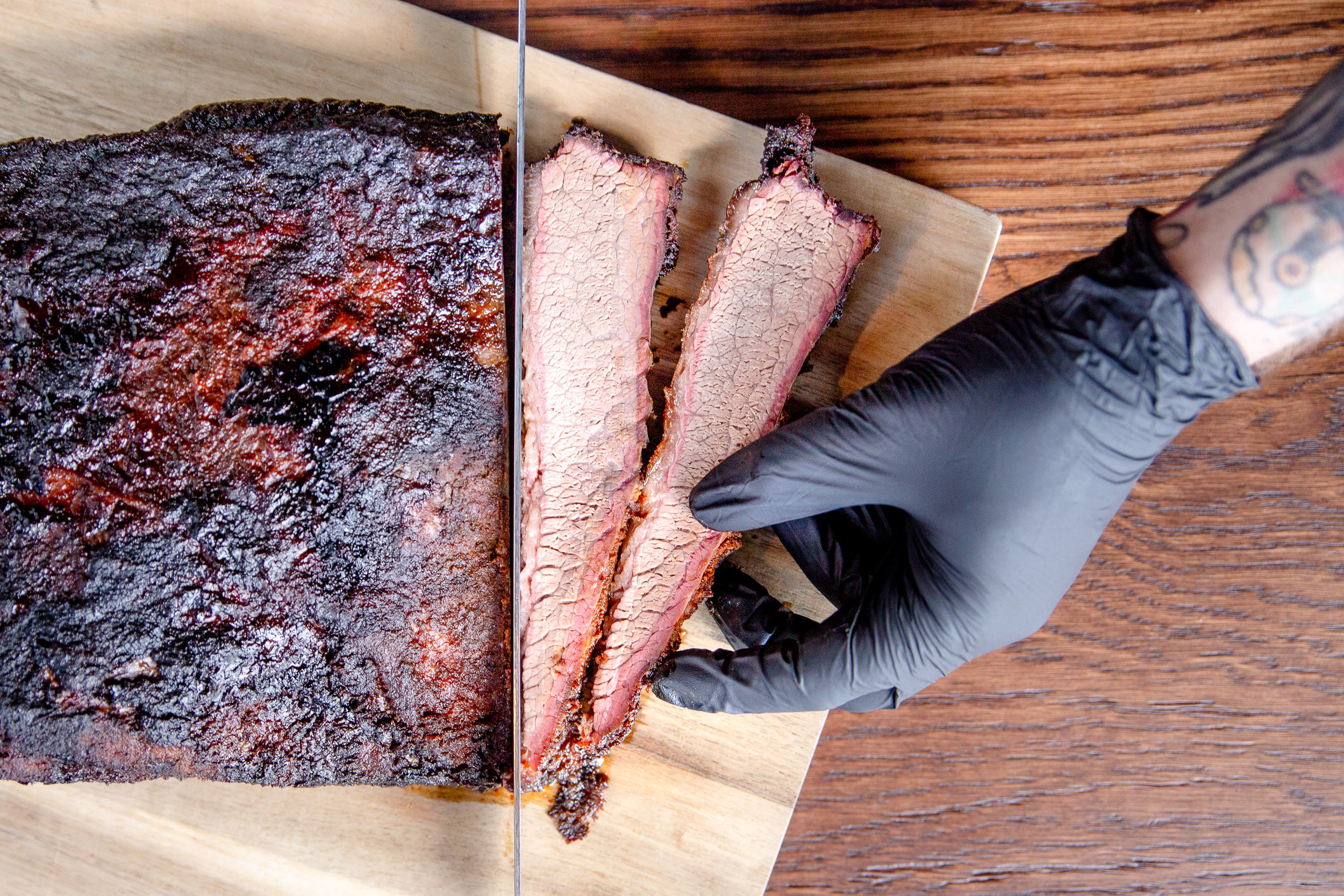 Gallery — West Salem Barbecue