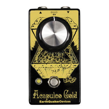 Acapulco Gold™   Power Amp Distortion