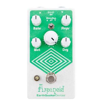 Arpanoid™   Polyphonic Pitch Arpeggiator