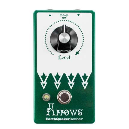 Arrows™   Pre-Amp Booster