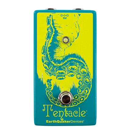 Tentacle™   Analog Octave Up