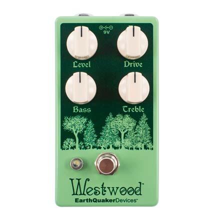 Westwood™   Translucent Drive Manipulator