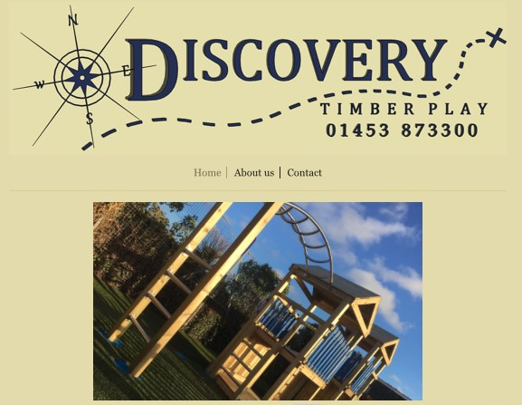 Discovery Timber Play Ltd - Community Nature Park.MILES MARLING FIELD, NAILSWORTH.