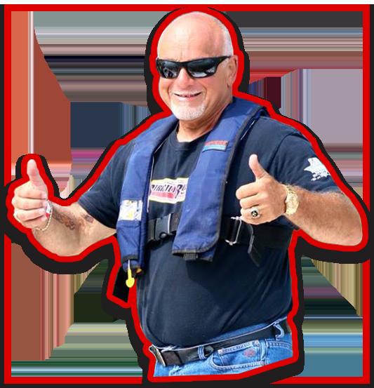 Louie The Rigger Giancontieri