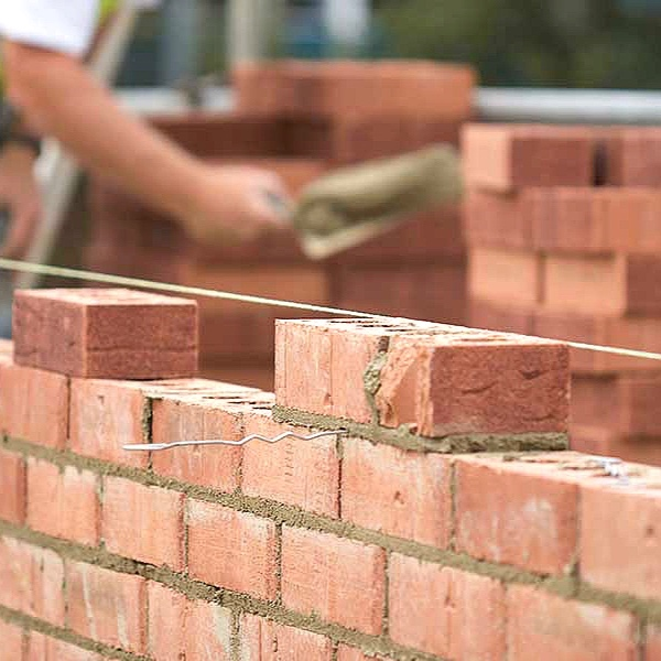Masonry Wall Systems - We handle both residential and commercial masonry projects. It's more than just a building, it's your home. From tuck-pointing repairs, concrete restoration, or a total exterior facelift, the knowledgeable and experienced team at Brick City Masonry can improve the appearance of your property.