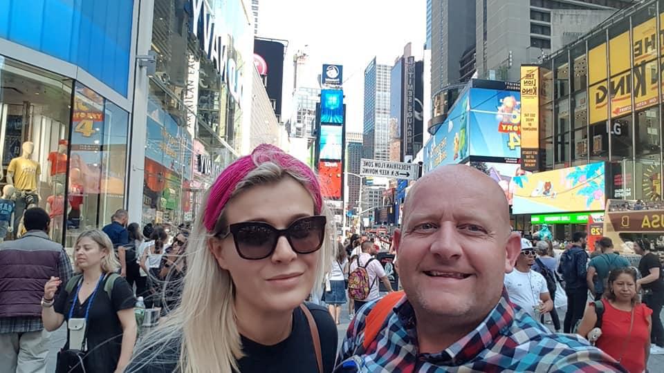 Speak Up Sunderland in New York.jpg