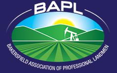 Bakersfield Association of Professional Landmen (BAPL)