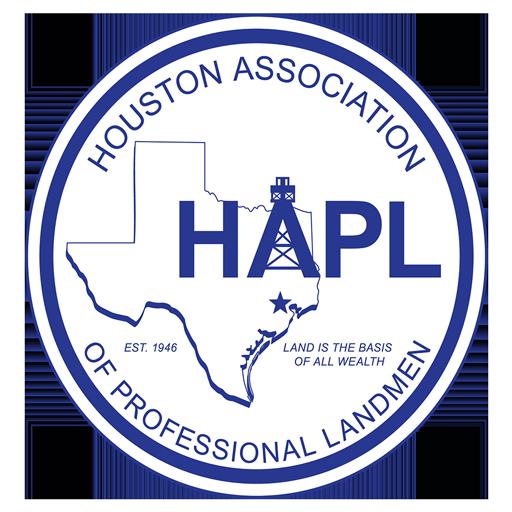Houston Association of Professional Landmen (HAPL)