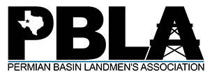 Permian Basin Landmen's Association (PBLA)