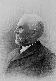John Livingston Nevius (1829-1893)