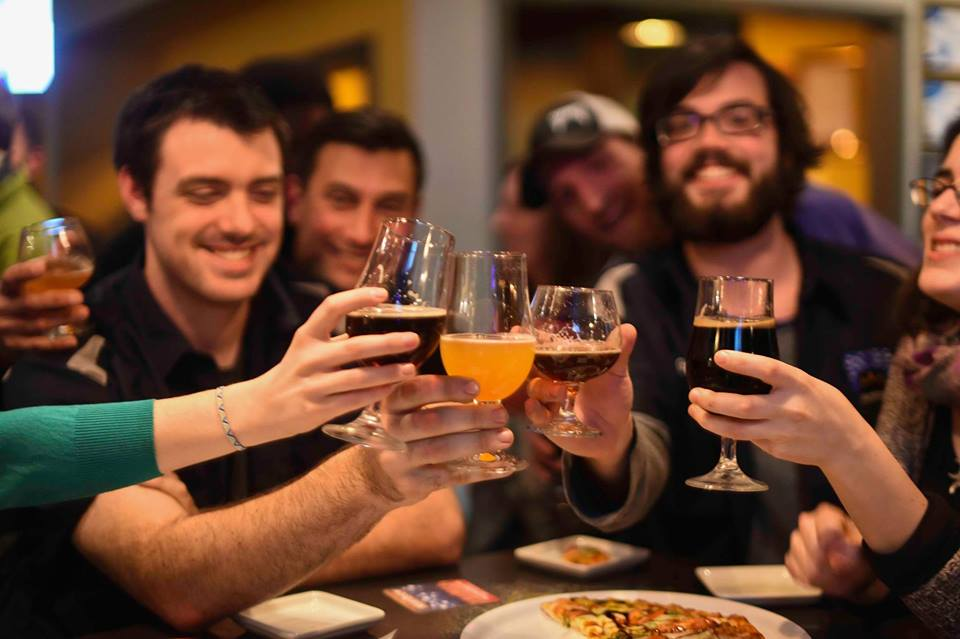 Mondays - 7:30PM Trivia with RussGather your smartest friends and join Russ from Stump! to start your week off right. Brews and prizes galore. Teams of 6 or less eligible for prizes.