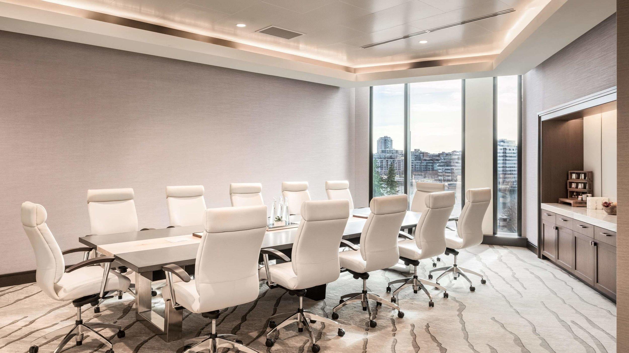 ASH Boardroom