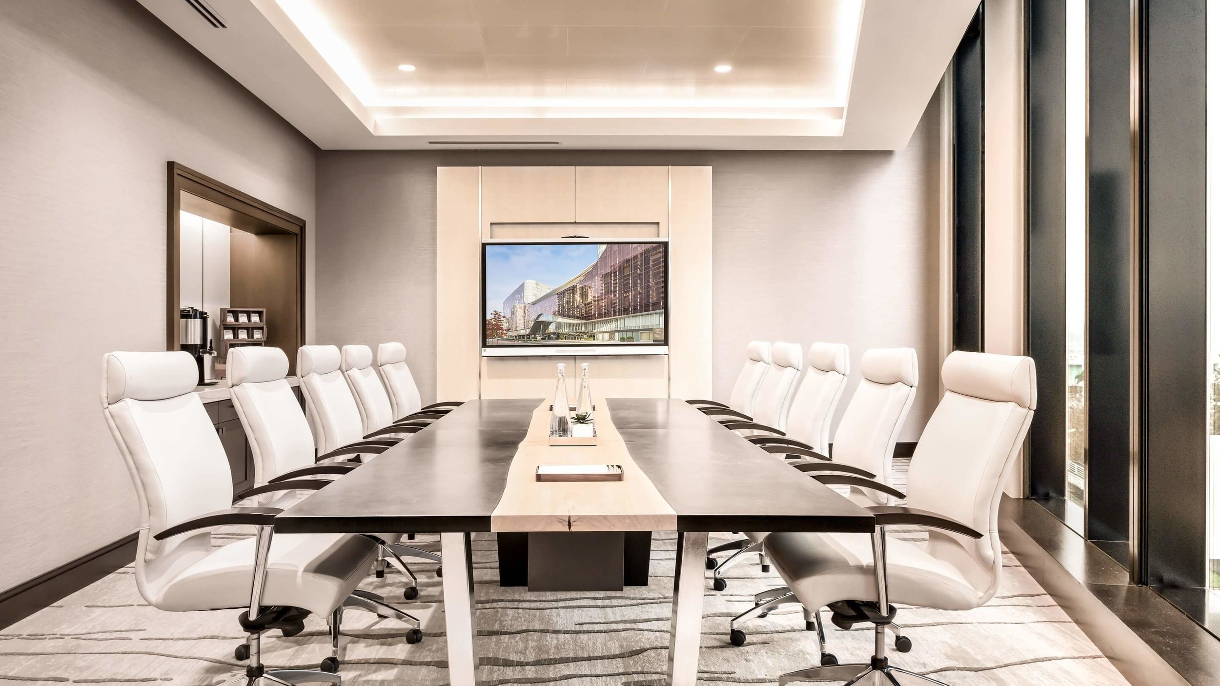 Elm Boardroom